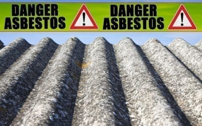 Exposing The Dangers Of Airborne Asbestos