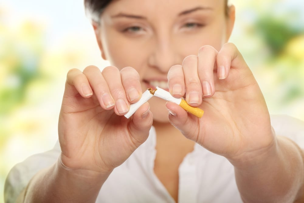Why Quitting Cigarette Smoking May Be More Important Now Than Ever