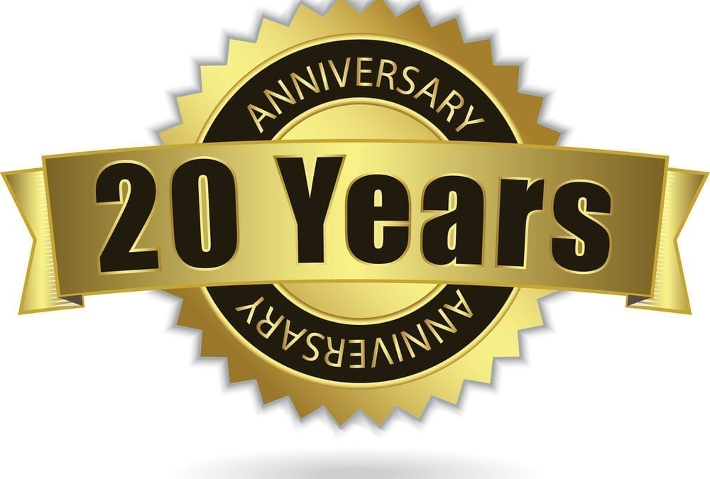 Enviro-Works Inc. Celebrates 20 Years In Business!