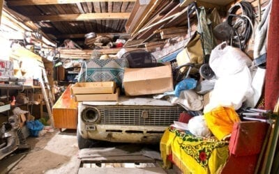 How Hoarding Contributes To Poor Indoor Air Quality